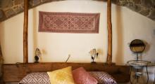 Le camere da letto di Jannas - Orgosolo